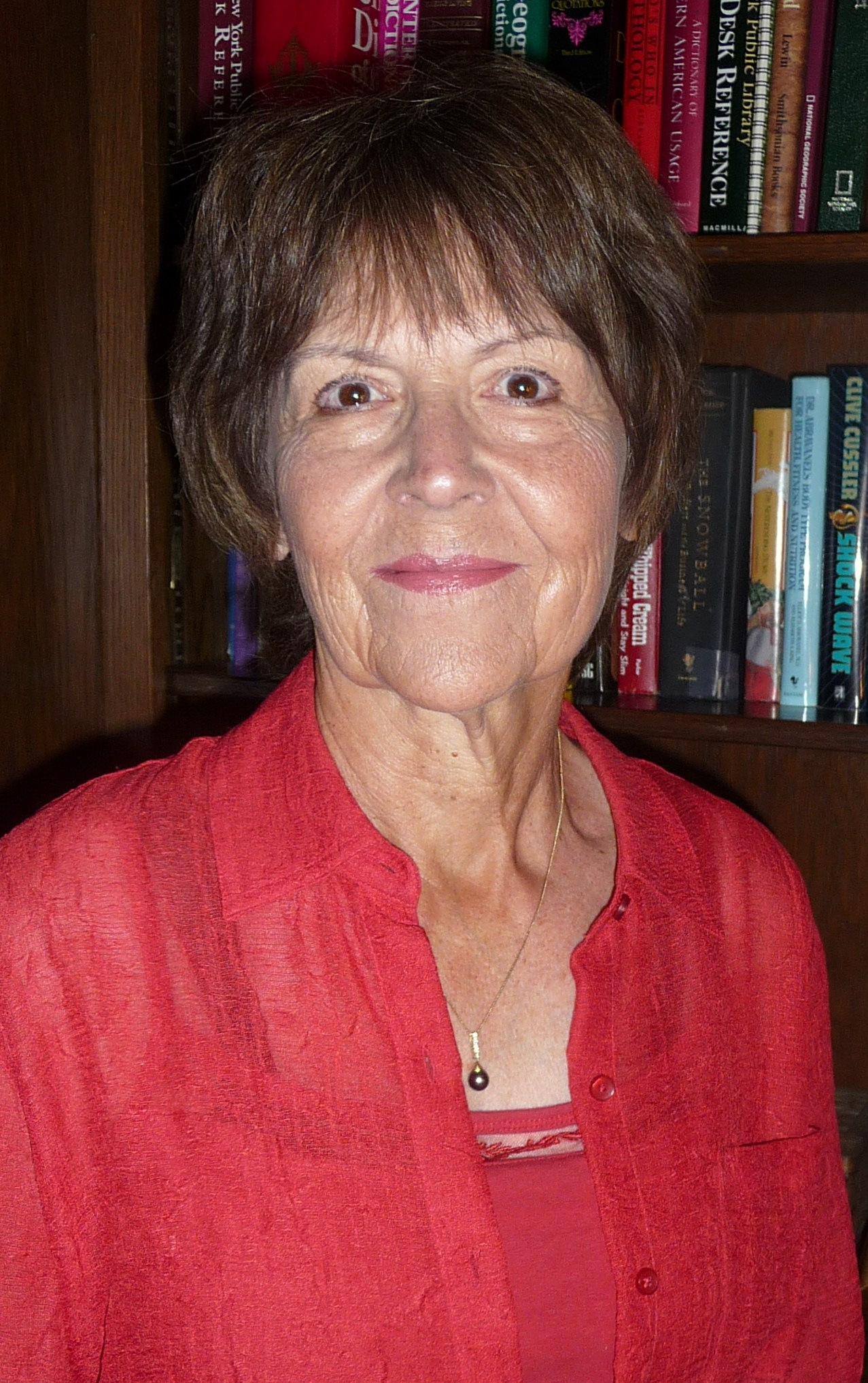 Sharon Richardson